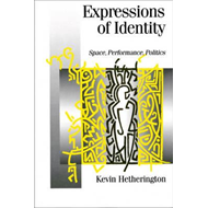 Expressions of Identity: Space, Performance, Politics (BOK)