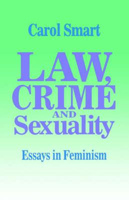 Law, Crime and Sexuality (BOK)