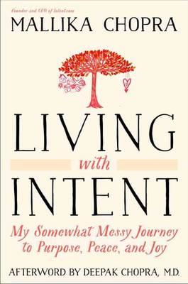 Living with Intent (BOK)