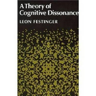 Theory of Cognitive Dissonance (BOK)