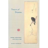 Traces of Dreams (BOK)