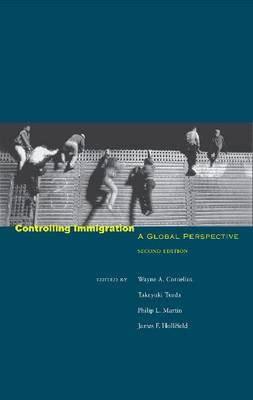 Controlling Immigration: A Global Perspective (BOK)