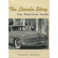 The Lincoln Story: The Postwar Years (BOK)