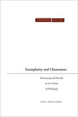 Exemplarity and Chosenness (BOK)