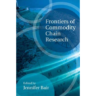 Frontiers of Commodity Chain Research (BOK)
