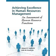 Achieving Excellence in Human Resources Management: An Assessment of Human Resource Functions (BOK)