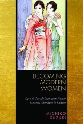 Becoming Modern Women (BOK)