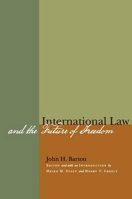 International Law and the Future of Freedom (BOK)