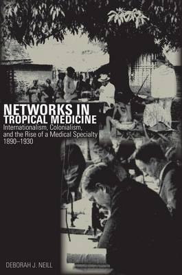 Networks in Tropical Medicine (BOK)