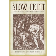 Slow Print: Literary Radicalism and Late Victorian Print Culture (BOK)