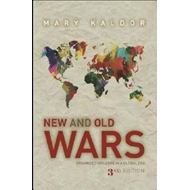 New & Old Wars (BOK)
