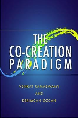 The Co-Creation Paradigm (BOK)