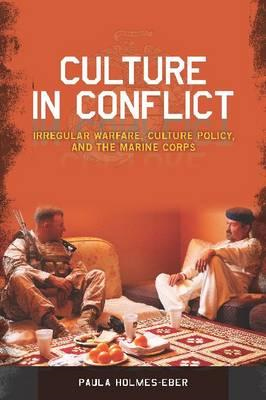 Culture in Conflict (BOK)
