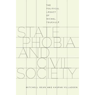 State Phobia and Civil Society (BOK)