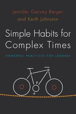 Simple Habits for Complex Times (BOK)