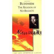 Buddhism the Religion of No-Religion (BOK)