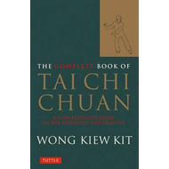 Complete Book of Tai Chi Chuan (BOK)