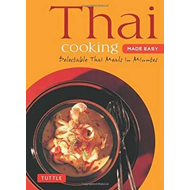 Thai Cooking Made Easy (BOK)