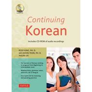 Continuing Korean (BOK)