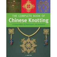 Complete Book of Chinese Knotting (BOK)