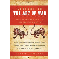 Lessons in the Art of War (BOK)