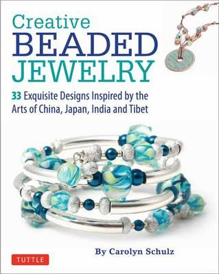 Creative Beaded Jewelry (BOK)