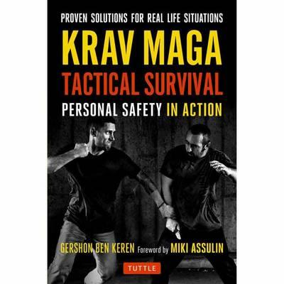 Krav Maga Tactical Survival (BOK)