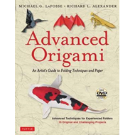 Advanced Origami (BOK)