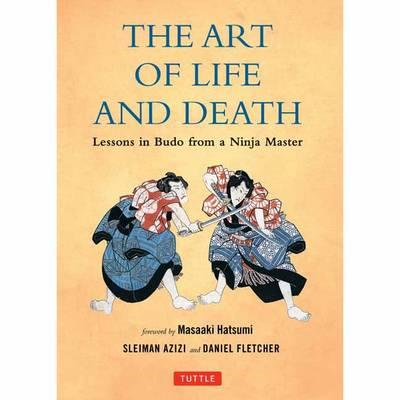 Art of Life and Death (BOK)