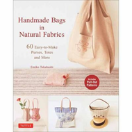 Handmade Bags in Natural Fabrics (BOK)