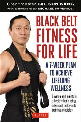 Black Belt Fitness for Life (BOK)