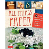 All Things Paper (BOK)