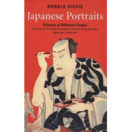 Japanese Portraits (BOK)