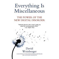 Everything is Miscellaneous (BOK)