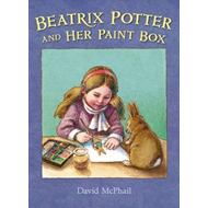 Beatrix Potter and Her Paint Box (BOK)