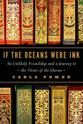 If the Oceans Were Ink (BOK)