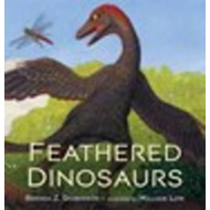 Feathered Dinosaurs (BOK)