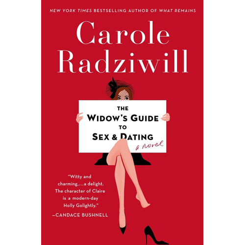 The Widow's Guide to Sex and Dating (BOK)