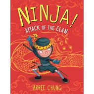 Ninja! Attack of the Clan (BOK)