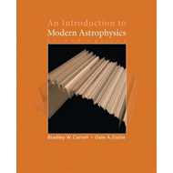 Introduction to Modern Astrophysics (BOK)