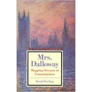 """Mrs Dalloway"": Mapping Streams of Consciousness (BOK)"