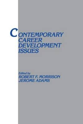 Contemporary Career Development Issues (BOK)
