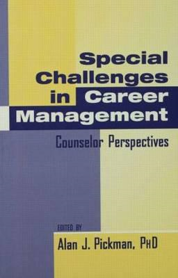 Special Challenges in Career Management (BOK)