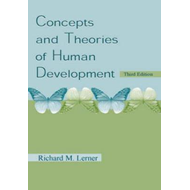 Concepts and Theories of Human Development (BOK)