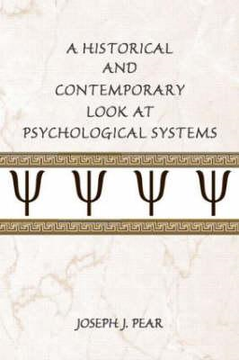 Historical and Contemporary Look at Psychological Systems (BOK)