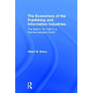 Economics of the Publishing and Information Industries