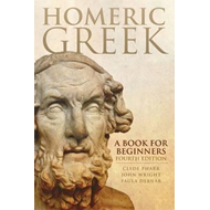 Homeric Greek: A Book for Beginners (BOK)