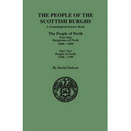People of the Scottish Burghs