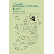 Tracing Derry-Londonderry Roots (BOK)
