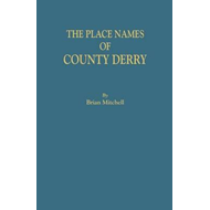 Place Names of County Derry (BOK)